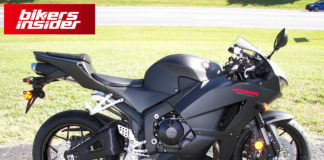 Rumor: 2021 Update Of Honda CBR600RR In The Works!