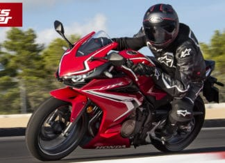 Honda Reveals The 2020 CBR400R In Japan!