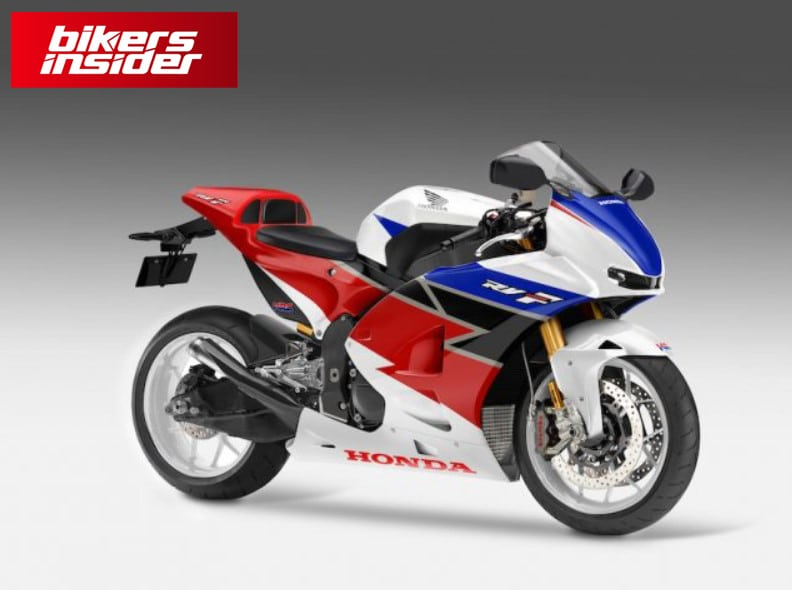 Rumor: Honda Is Developing A Brand-New V4 Superbike!