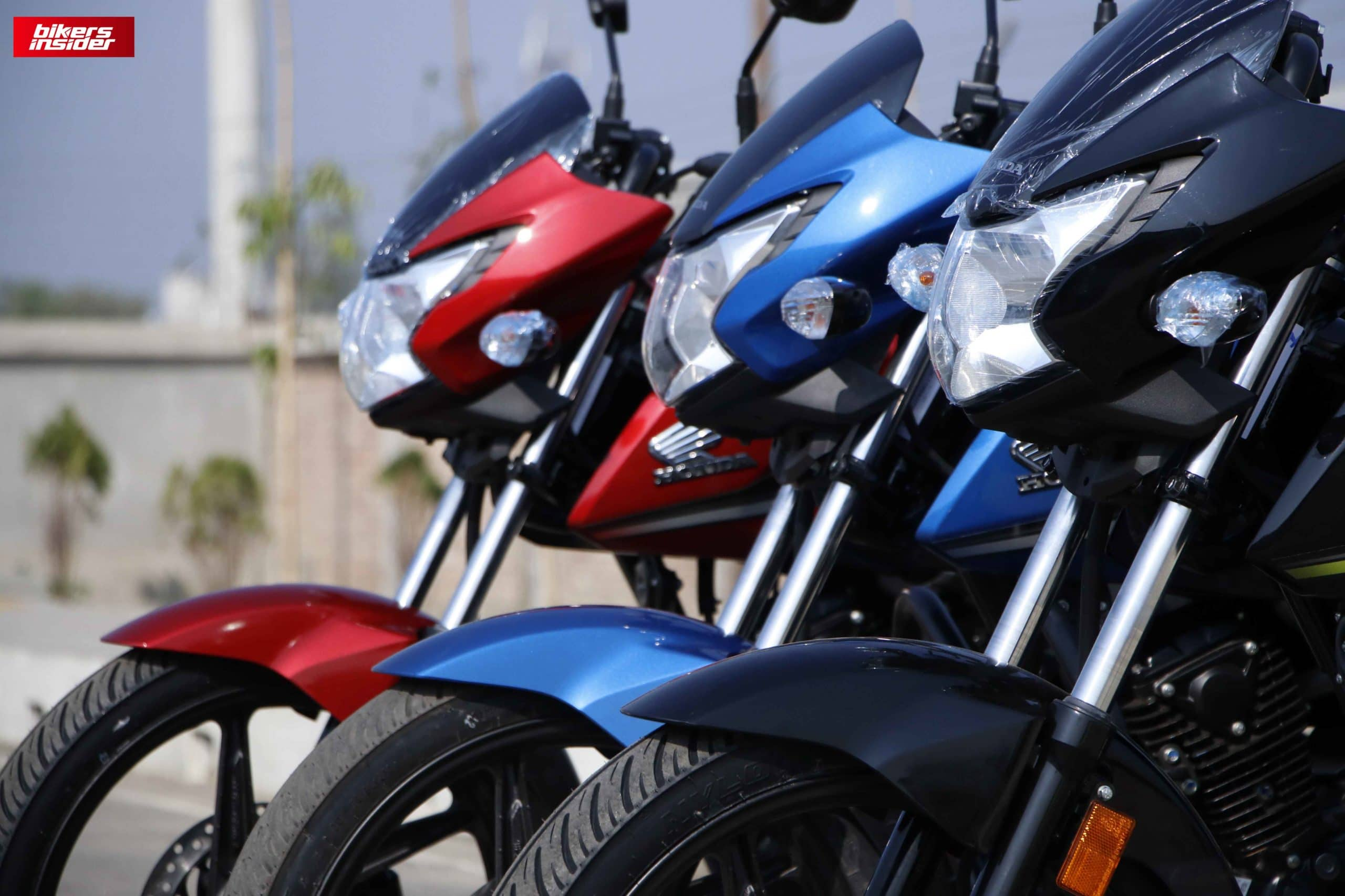 Honda Launches Online Booking In India!