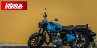 Royal Enfield 650 Twins Are June 2020 Best-Sellers In Europe!