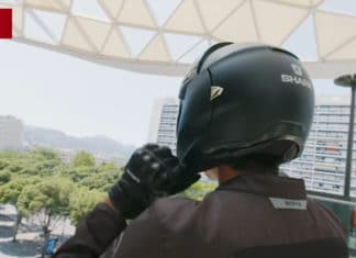 Shark Launches The New Citycruiser Open-Face Motorcycle Helmet!