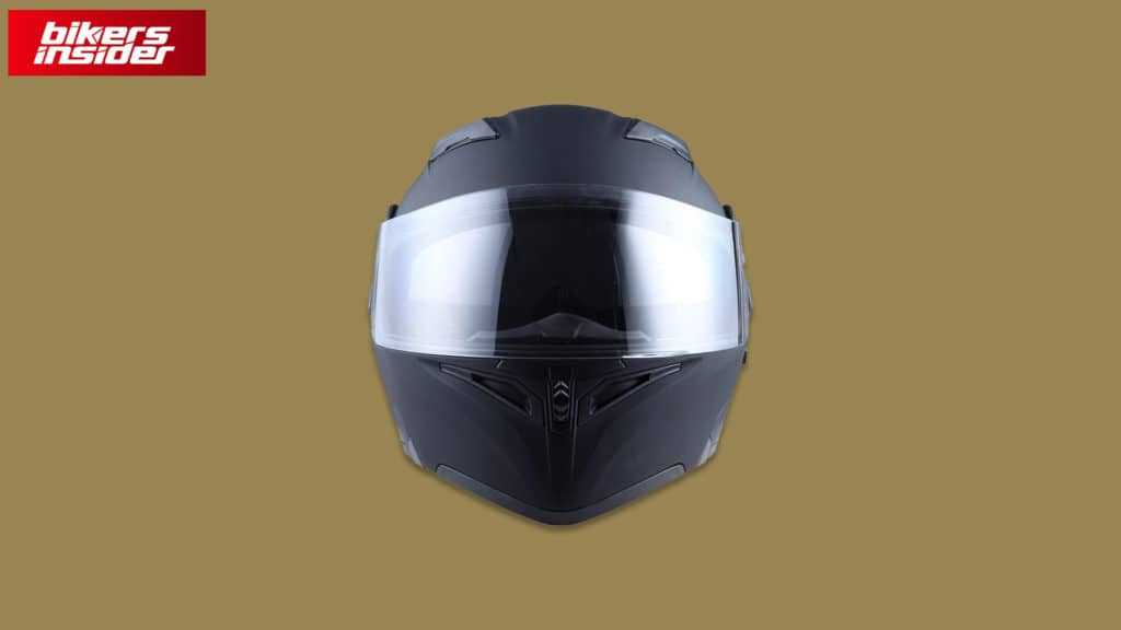 Down below are the main features of the 1storm motorcycle helmet!