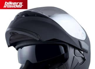 1storm Motorcycle Helmet Review