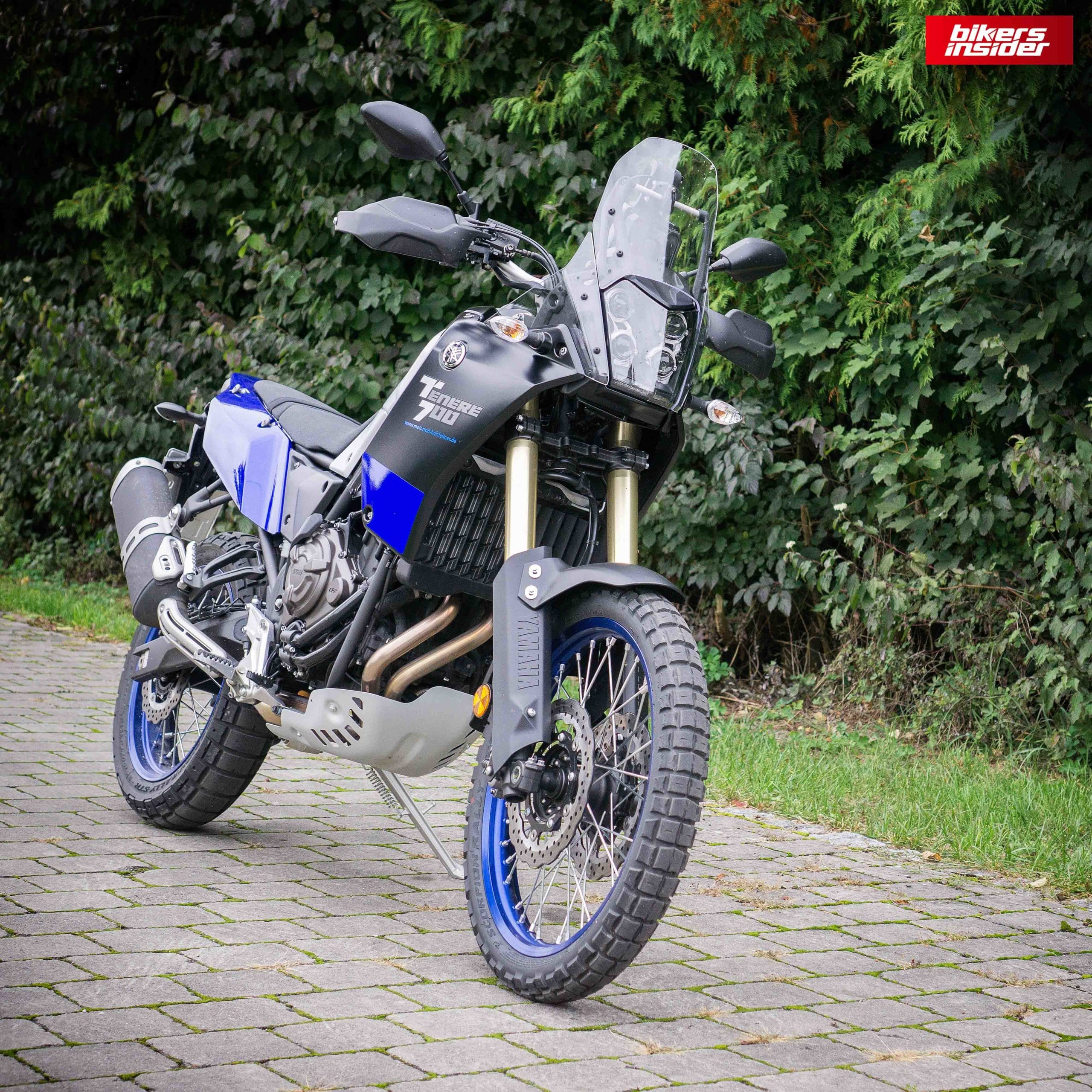 Yamaha Tenere 300 Could Come In The Future!
