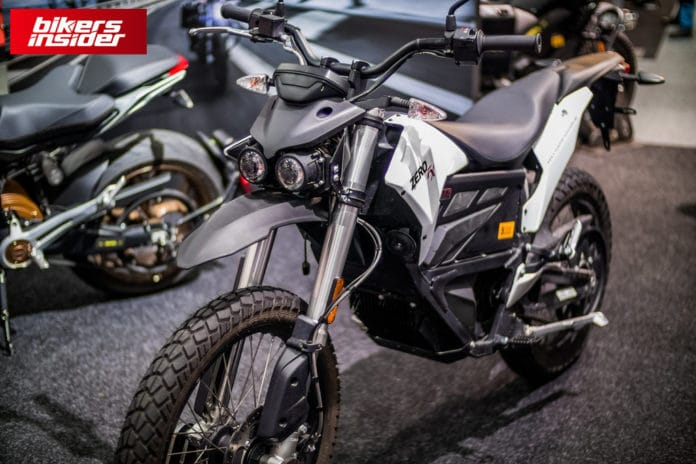 Zero Motorcycles Files Two New Trademarks!