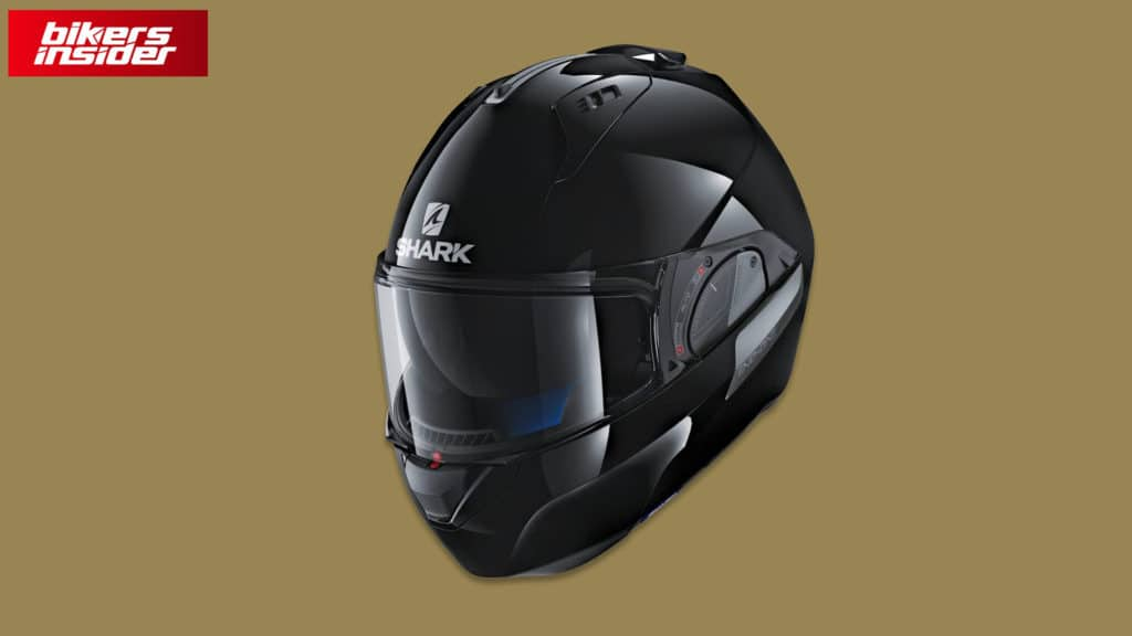 Down below are the main features of the Shark Evo-One 2 helmet!
