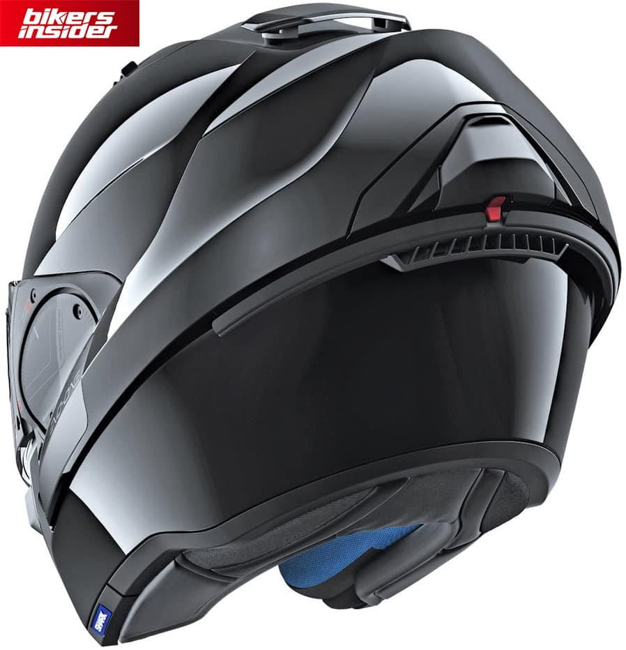 Shark Evo-One 2 Safety Ratings