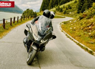 BMW Unveils The New, 2021 R 1250 RT!