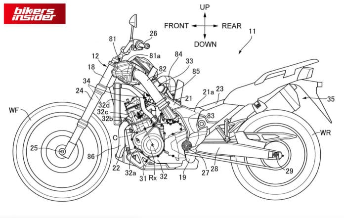 Honda Is Developing A Supercharger For The Africa Twin!