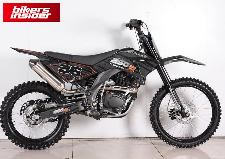 Apollo AGB-36 is certainly the best cheap dirt bike for adults!