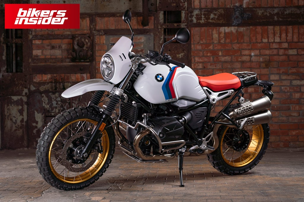 BMW Fills Out Its Heritage Range With R NineT And R 18 Classic!