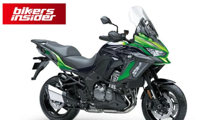Kawasaki Reveals The New Versys 1000 S For European Market!