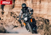 Leak: KTM 250 Adventure Confirmed For Indian Market!