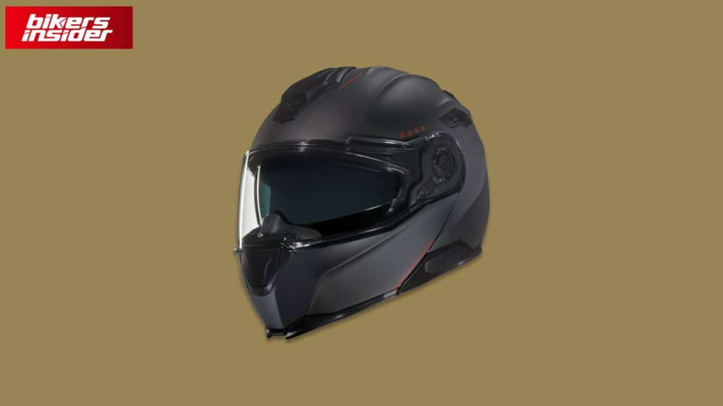 Here are the most important features of the NEXX X.Vilitur modular helmet!