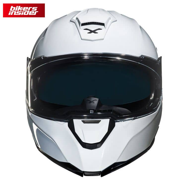 NEXX X.Vilitur Helmet Face Shield and Sun Visor