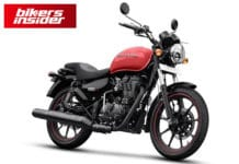Royal Enfield Meteor 350 Will Finally Launch On 6th November!