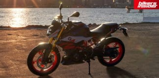 BMW Releases The 2021 G 310 R In Europe!