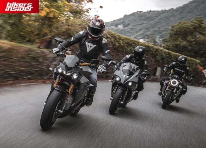 Energica Reveals 2021 Models And A New Kit For EGO!