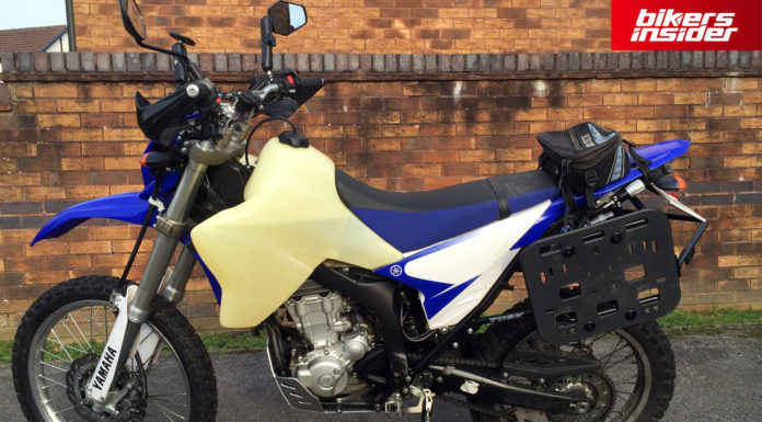 Study Concludes That Gas Tank Design Is Important For Motorcycle Safety!