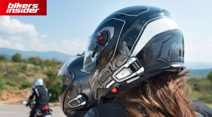 How To Choose The Best Bluetooth Motorcycle Communicator?