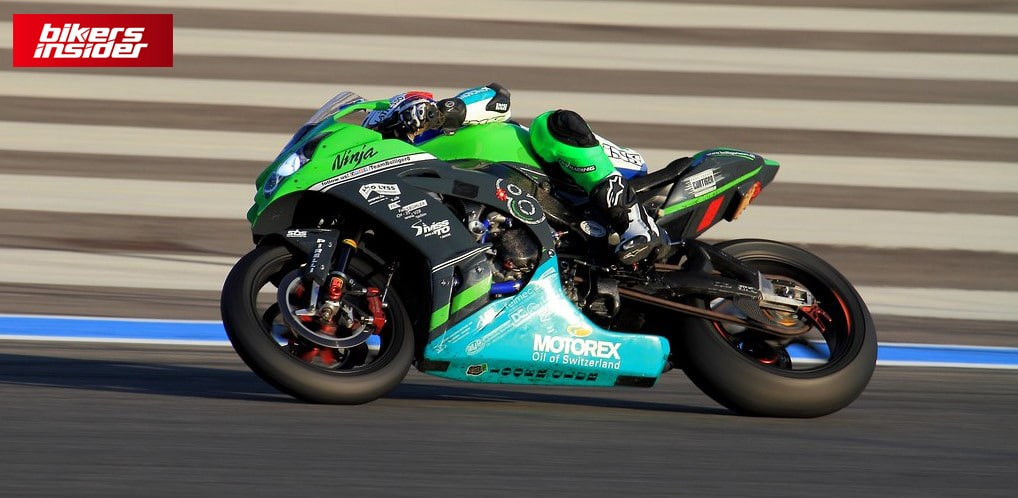 Kawasaki Heavy Industries Spins Off Its Motorcycle Division!