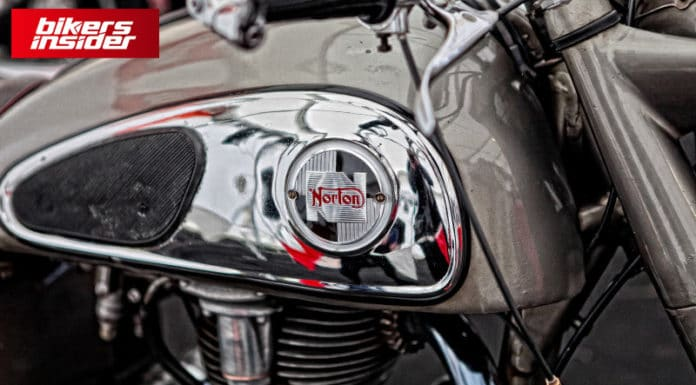 New Models Coming From Norton Motorcycles According To Trademarks!