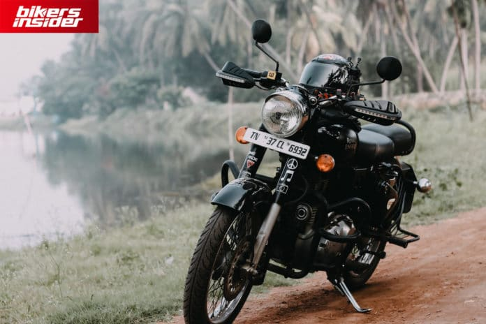 Royal Enfield Will Expand Its Production In Thailand Next Year!