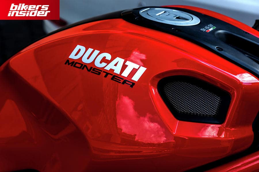 Volkswagen Group Isn't Selling Ducati Anytime Soon!