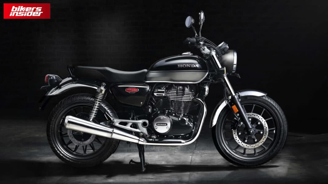 Rumor: Honda CB350 Scrambler In The Works!