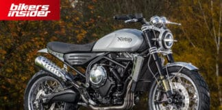 Norton Opens Up Bookings For Atlas Nomad And Ranger!