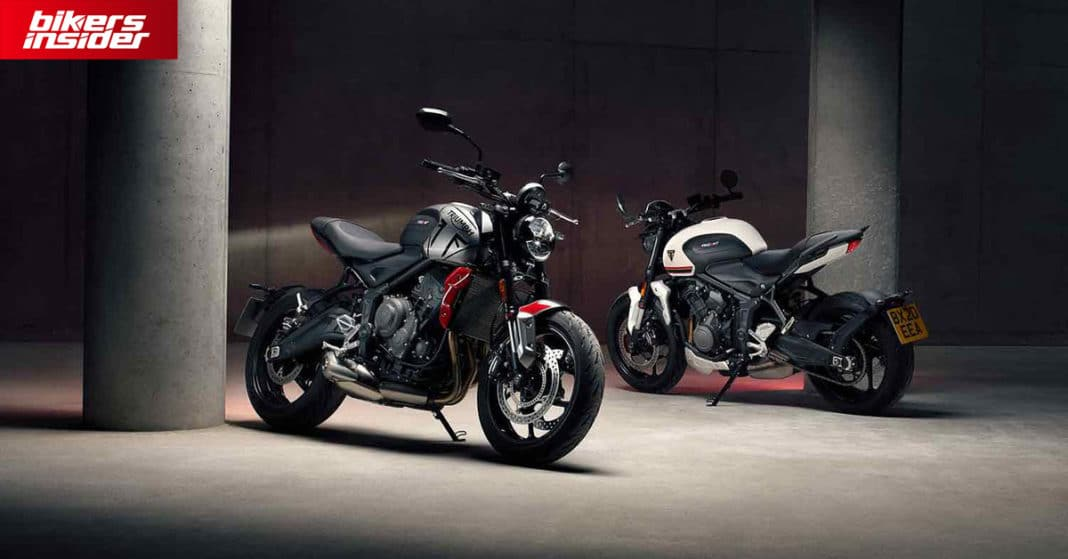 Triumph Trident 660 Launches In India!