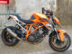 2021 KTM 1290 Super Duke RR Confirmed In Emissions Documents!