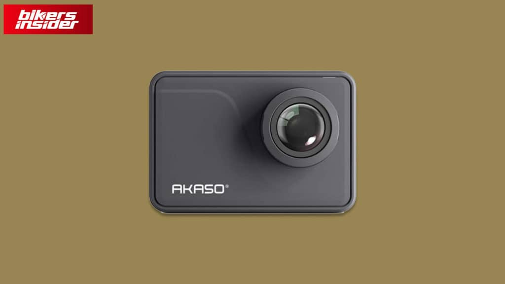 Down below are the main features of the Akaso V50 Pro action camera!
