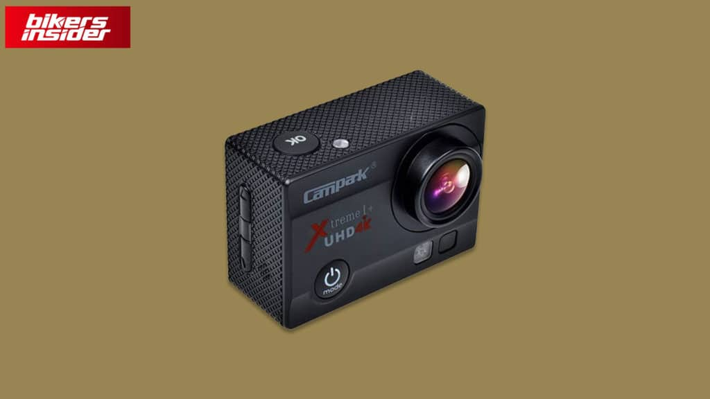 Here are the main features of the Campark ACT74 action camera!