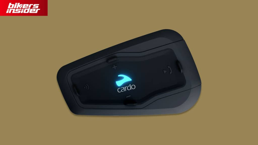Here are some of the main features of the Cardo Freecom Plus Bluetooth headset!