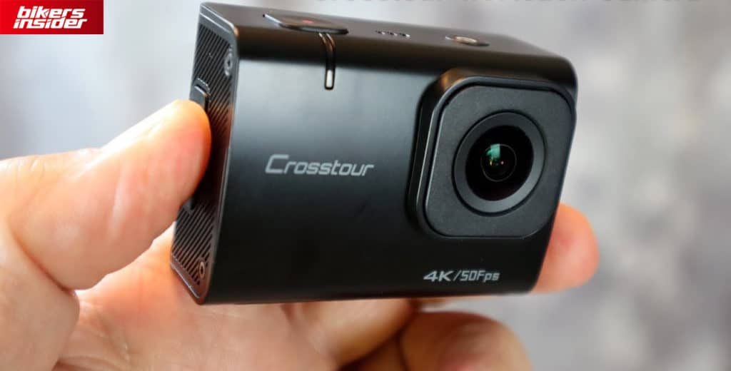 Crosstour CT9700 closely resembles the GoPro design.