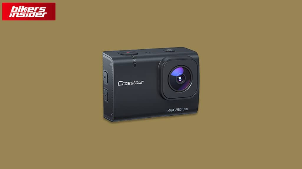 Here are the main features of the Crosstour CT9700 action camera!