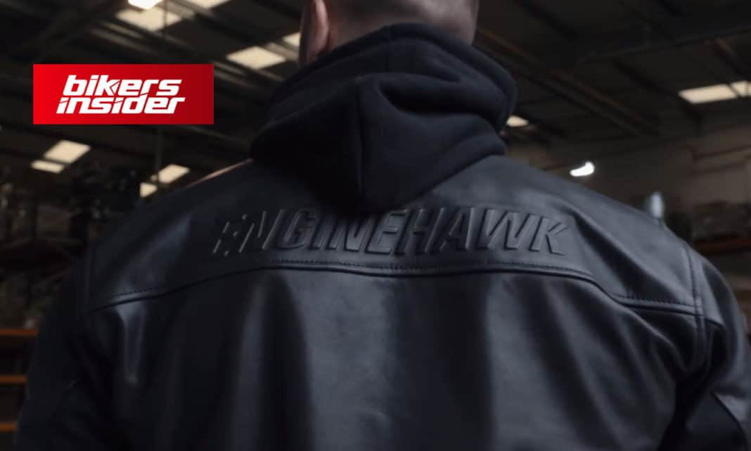 EngineHawk – A Brand To Revolutionize Motorcycle Apparel?