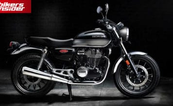 Honda H'Ness CB350 Already Gets A Price Bump!