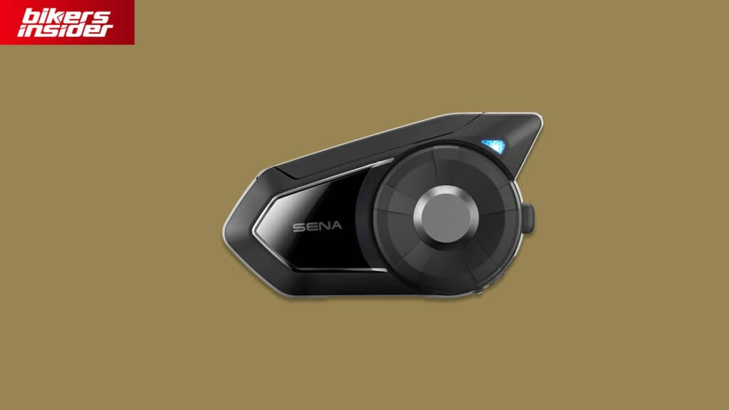 Find the features of the Sena 30K Bluetooth headset down below!