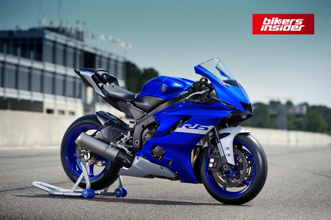 Yamaha Will Probably Replace R6 With A Full-Faired MT-07 For Its 2022 Lineup!