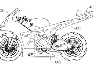 Honda Is Working On A Drone-Equipped Electric Motorcycle!