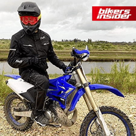 HWK Adventure Motorcycle Jacket Review
