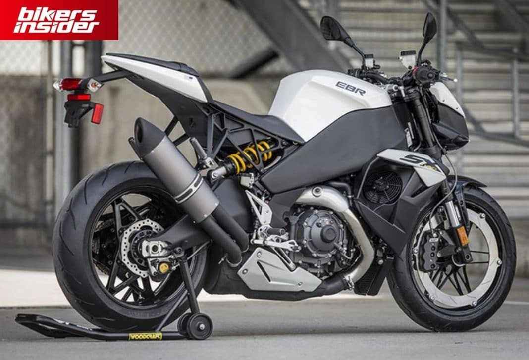 Buell Motorcycle Company Is Back In Business For 2021!
