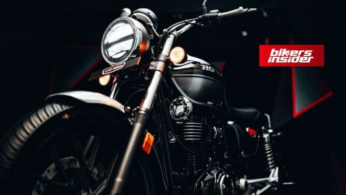 Honda CB350 Could Come To The Rest Of The World Very Soon!