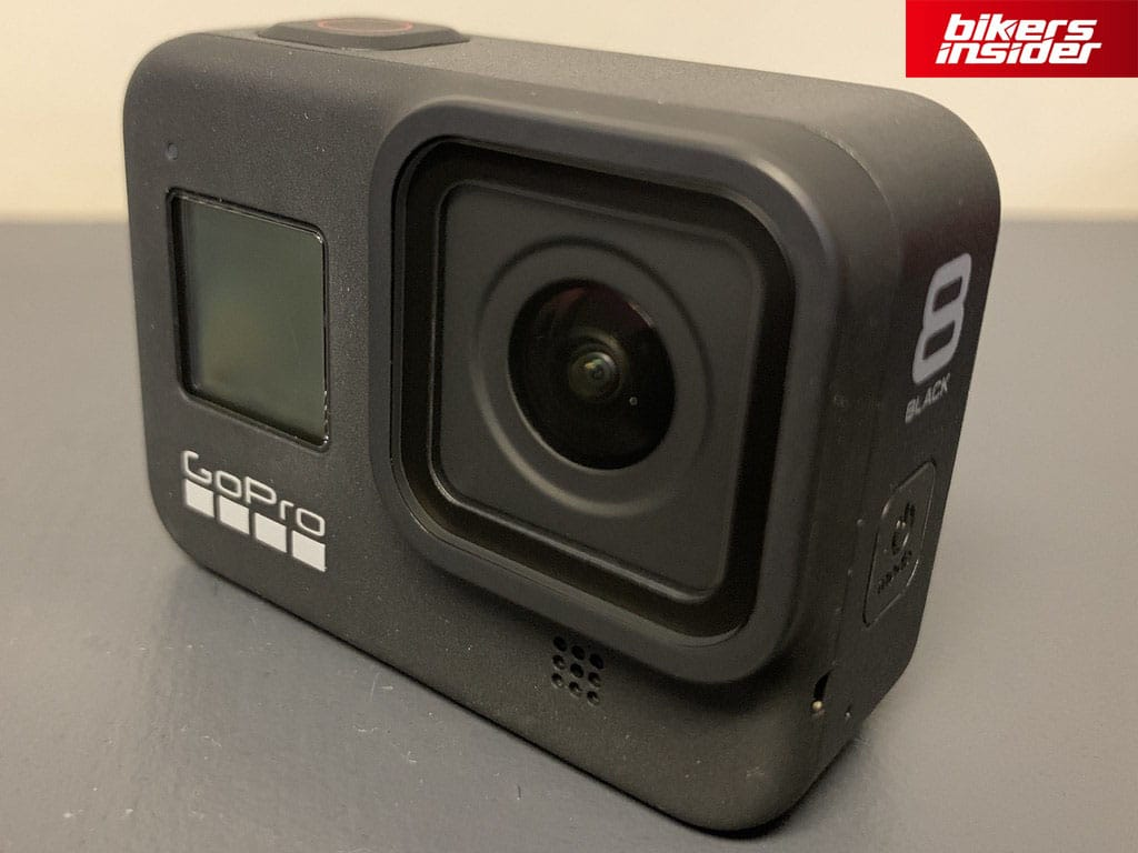 GoPro Hero 8 is an amazing action camera absolutely worth its price.