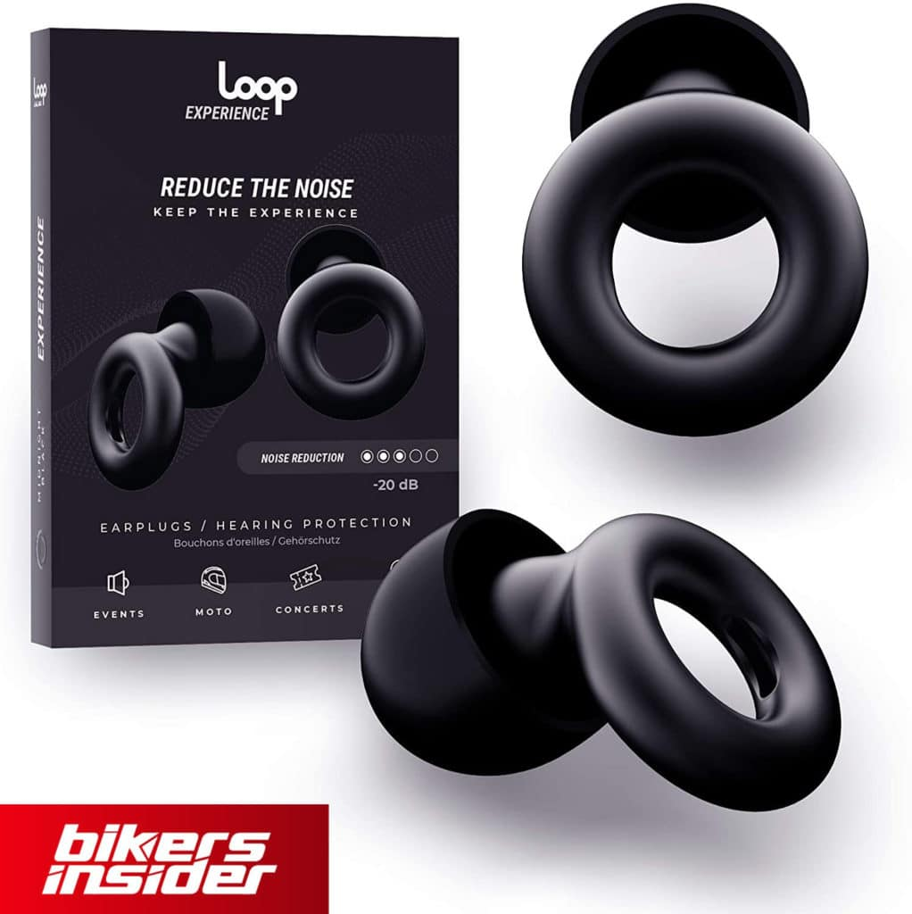 Loop Experience Earplugs are the best when it comes to longevity and comfort.