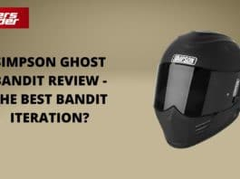Simpson Ghost Bandit Review - The Best Bandit Iteration?