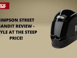 Simpson Street Bandit Review - Style At The Steep Price!